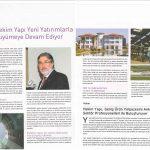 İzolasyon Dünyası Magazine