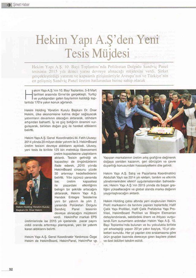 İndergi Magazine