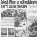 Gebze Yeni Haber Journal