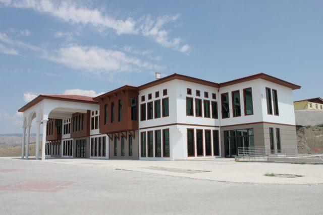 Hôtel Beypazarı Akropol Termal