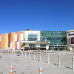 Centre commercial Anatolium