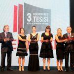 Ouverture de la 3ième ligne de production de Hekim Yapı et lancement de marque HekimBoard