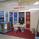 Tanzanie 2ième foire des produits Turcs exportés