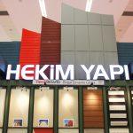 27ième foire de construction d'Ankara