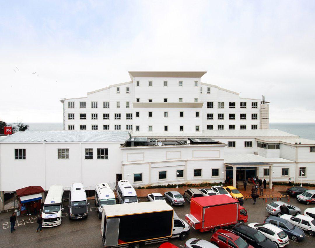 Hôpital public de Giresun