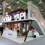 38ième Foire de Construction d' İstanbul