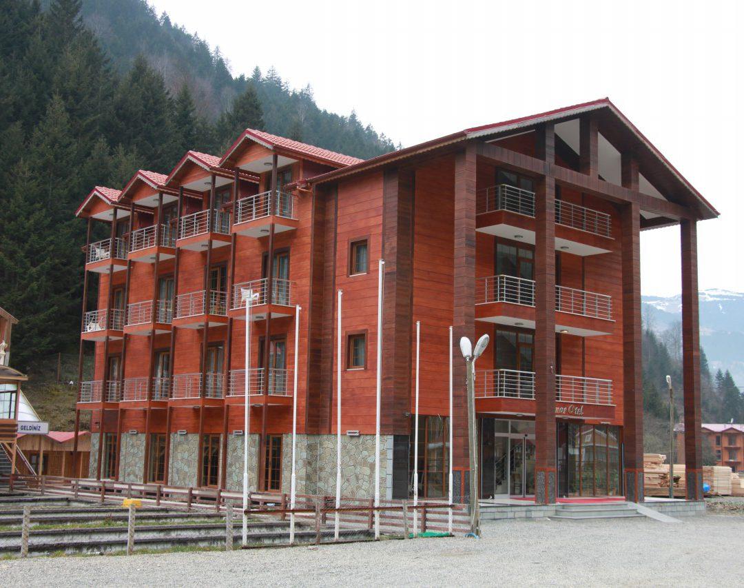 Hôtel Akpinar