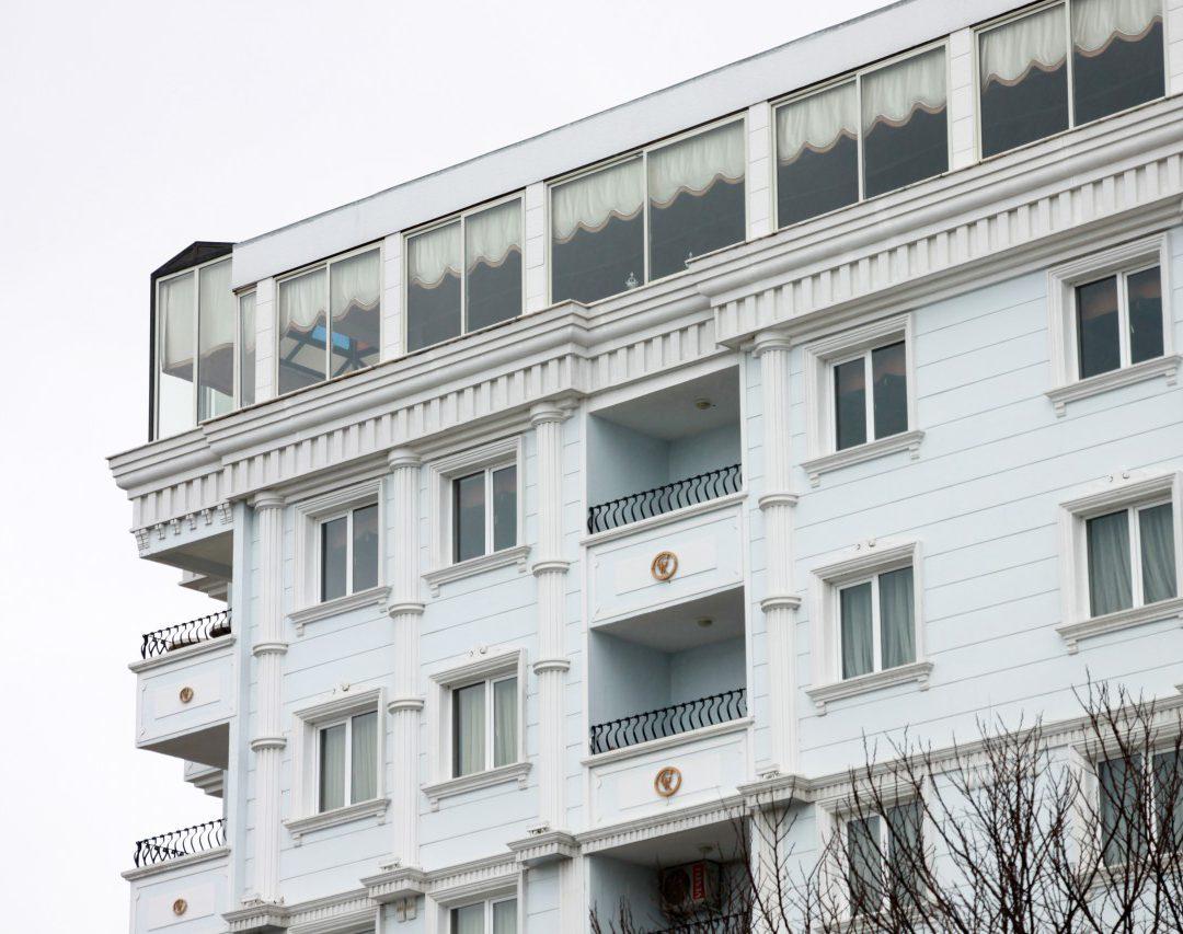 Hôtel Grand Atakum