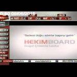 Publicité HekimBoard HaberTürk