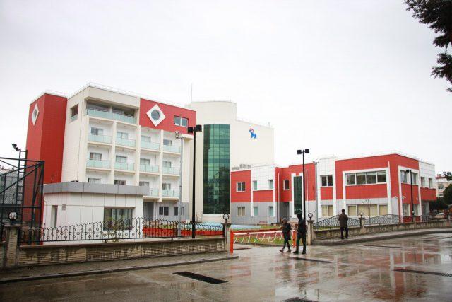 Direction du centre de formation PTT