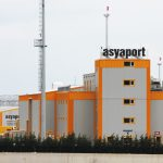 Port Asyaport