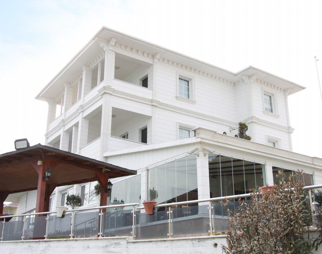 Hôtel Beyaz Ev
