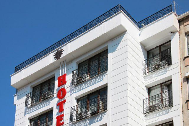 Hôtel Konur