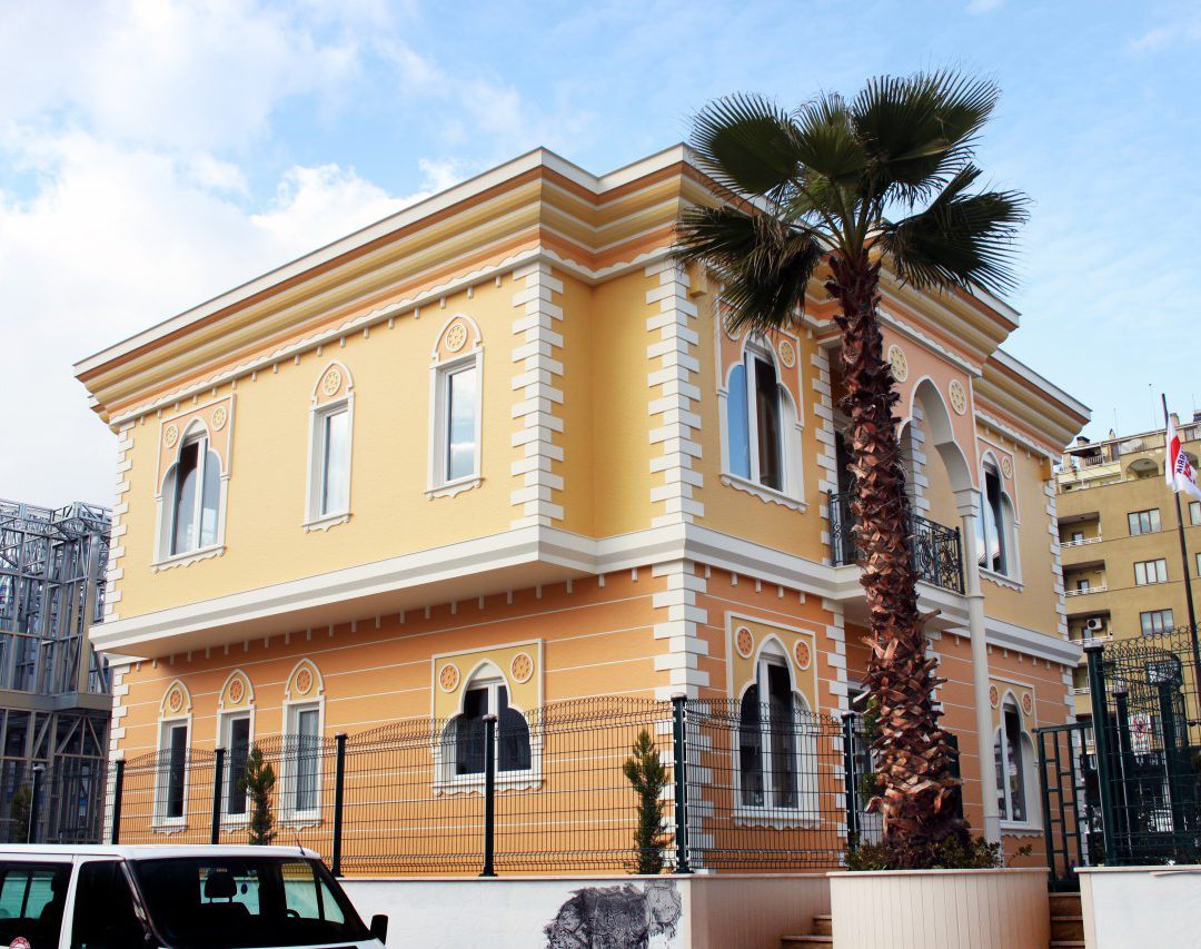Villa Arabe