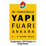 28ième foire de construction d'Ankara