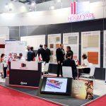 21ième Foire de Construction d'İzmir