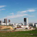 Les projets Gigantesques portent la signature de Hekim Yapı