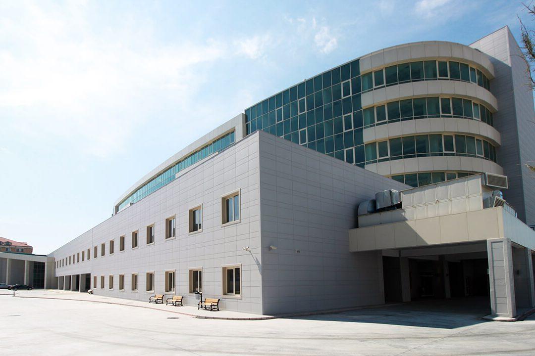 Hôpital d'Etat de Beylikdüzü