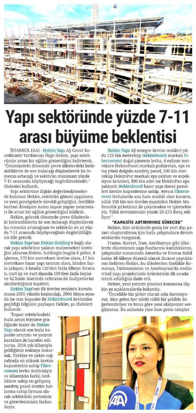 Son Söz Journal
