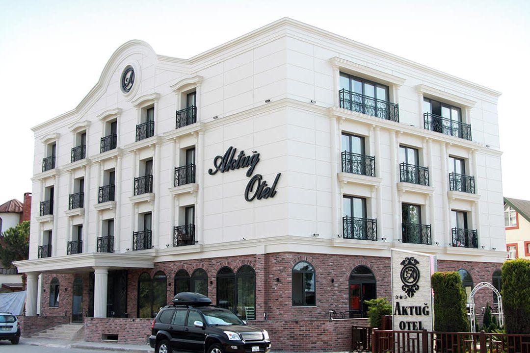 Hôtel Aktug
