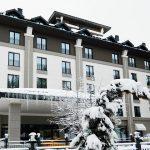 Hôtel Ilgaz Mountain Resort