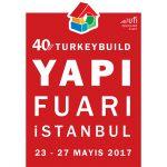 40. Salon de Bâtiment et de construction İstanbul