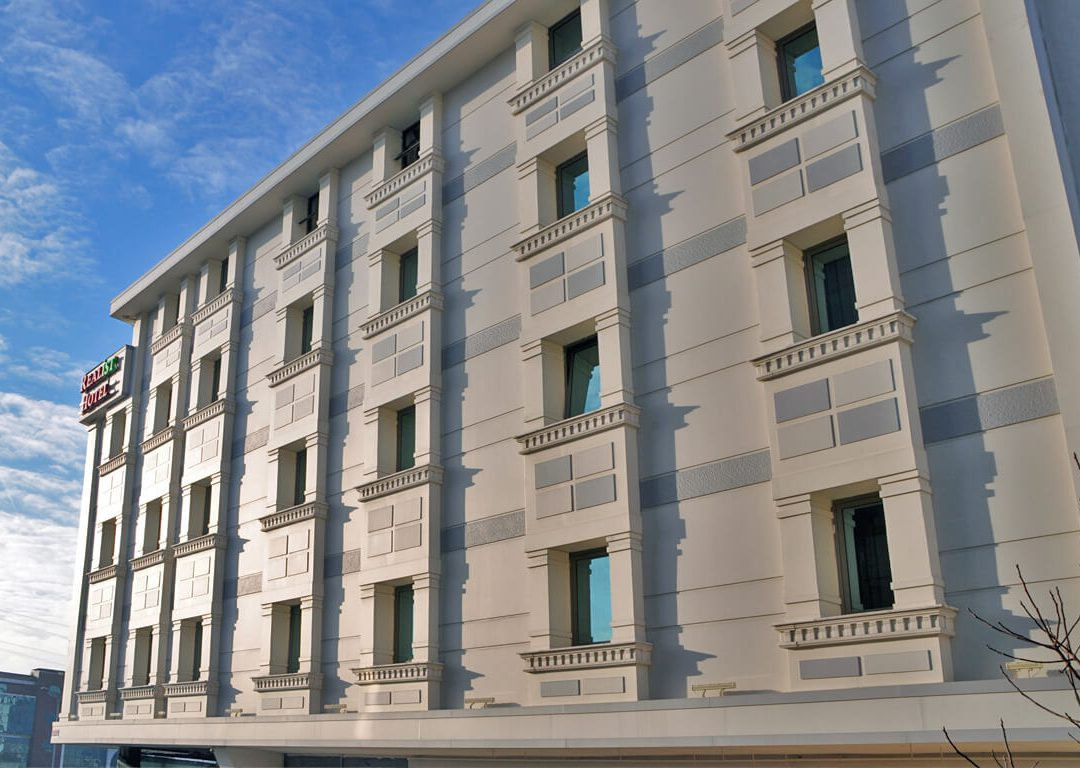 Hôtel Trendist
