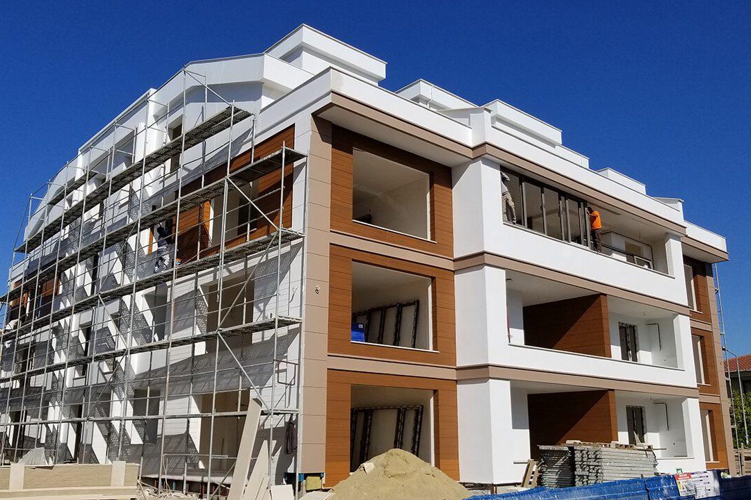 Akasya Park 2 Projet de logement
