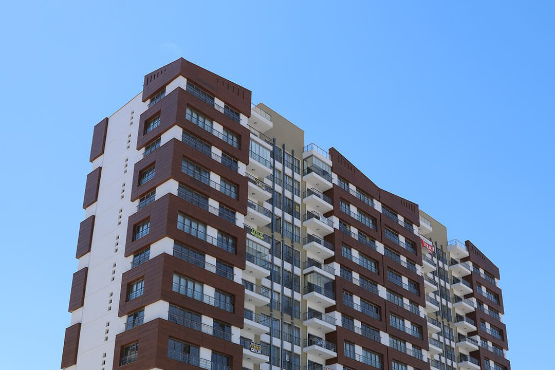 Projet de résidence et de logement
