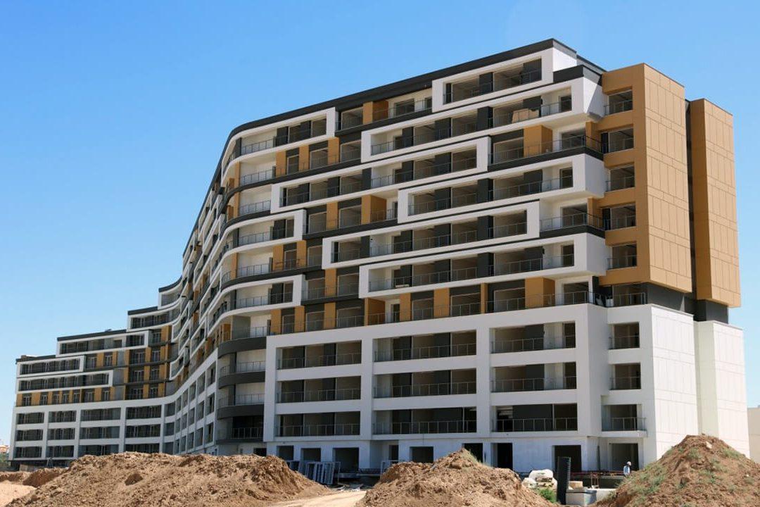 Projet de résidence et de logement Naturapark
