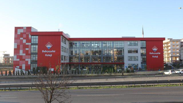 Collège de Bahçeşehir
