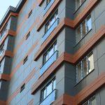 Projet de logement de Kadıköy