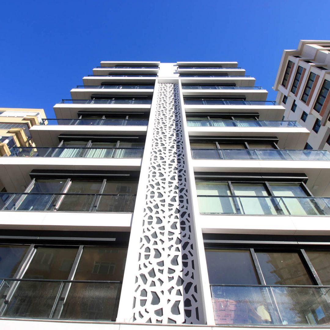 Projet de logement Pınar Prestij