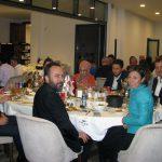 Nous avons accueilli nos distributeurs au repas traditionnel de Ramadan à Ankara