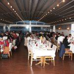 Nous avons accueilli nos distributeurs au repas traditionnel de Ramadan à İstanbul