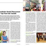 Çatı ve Cephe Magazine