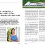 Yalıtım Magazine