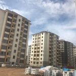 Projet de Transformation urbaine de Gaziantep Şahinbey