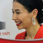Reportage chez Hekim Yapı   Qu'a dit Rüzgar Mira Okan?