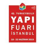 42ème salon de bâtiment et de construction d'İstanbul