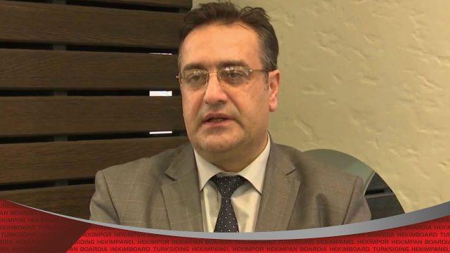 Hekim Yapı est présent au 39ème salon d'exposition de la construction  [Journal télévisé TGRT]