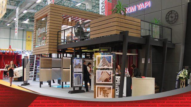 Istanbul 2013 Turkeybuild journal télévisé TGRT