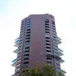 Dap Construction, projet de tour de terrasse