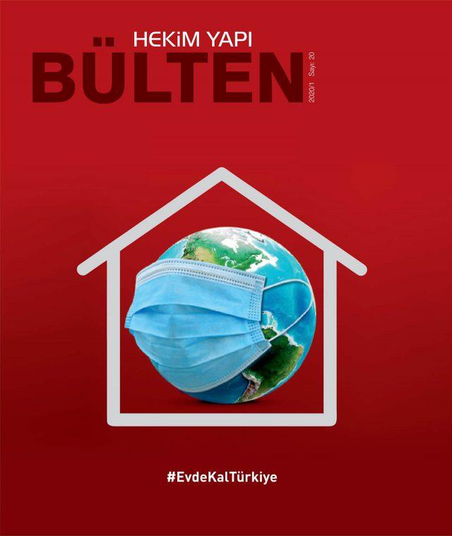 Hekim Yapı Bulletin numéro: 20