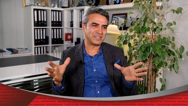 Visites de concessionnaires Hekim Yapı | Aydınel Construction Istanbul