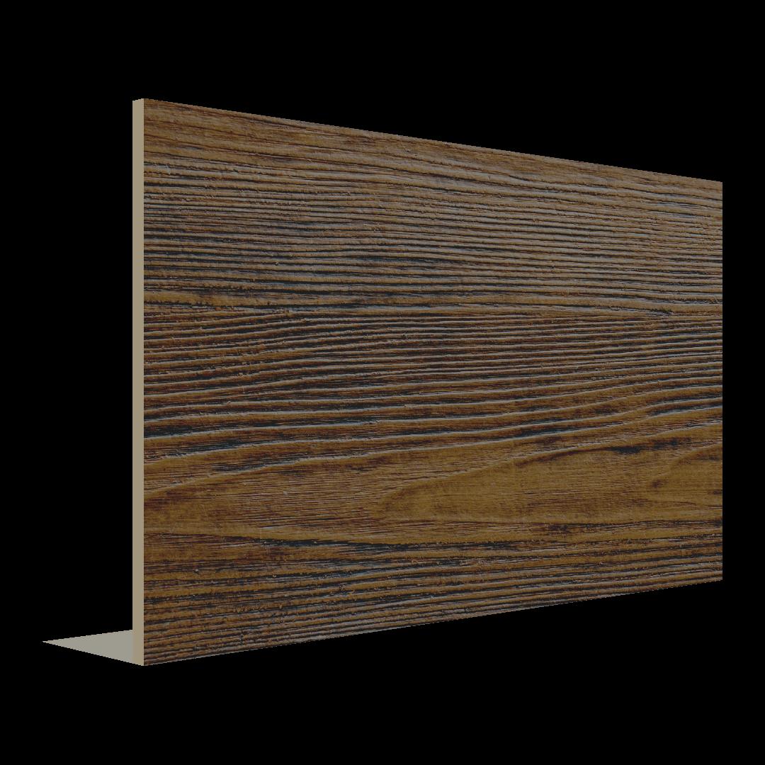 Panneaux à dessin de cèdre
