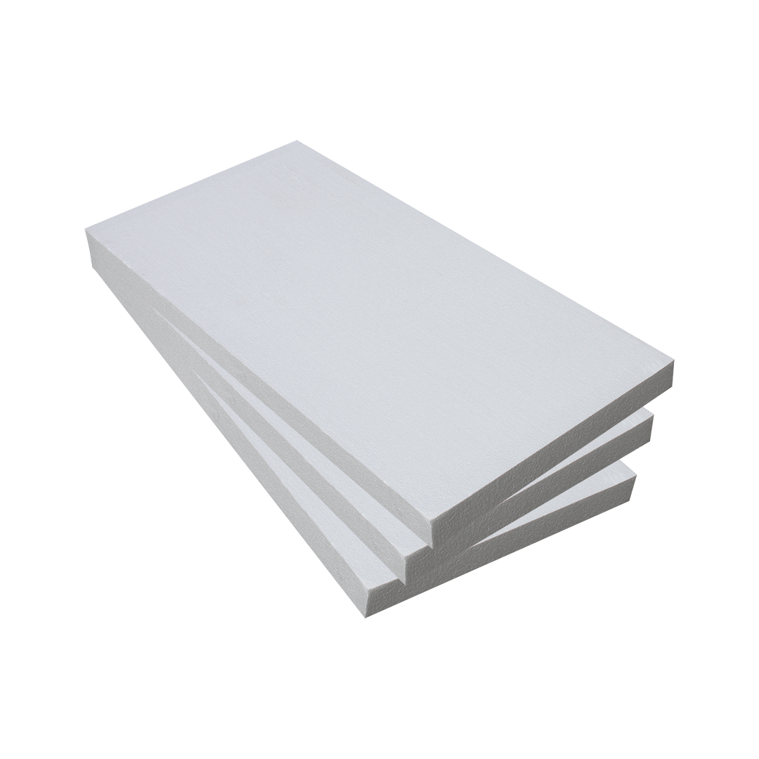 Panneau EPS blanc