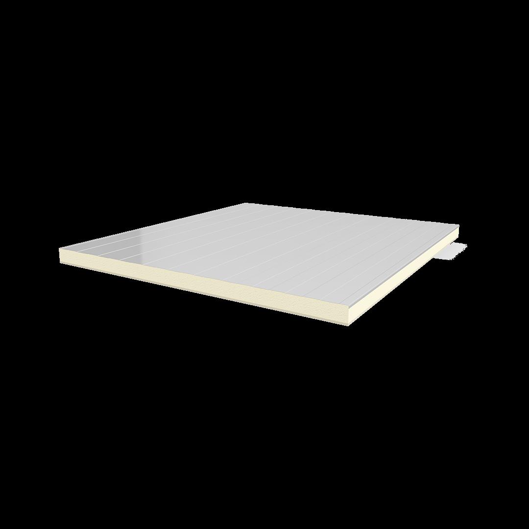 Panneau en fibre de polyuréthane de type H
