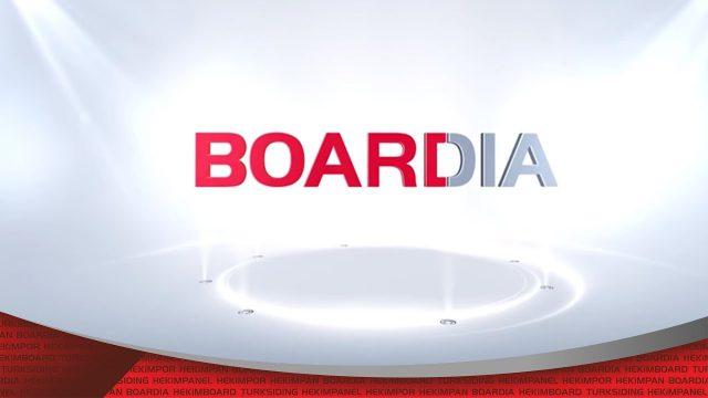 Vidéo de présentation sur le fibercement flexible Boardia et HekimBoard