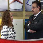 FuarTV (Salle d'exposition de construction 2014)